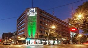 Holiday Inn Hotel & Suites Guadalajara Centro Historico