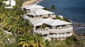 Curtain Bluff Resort