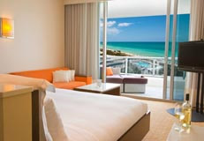 Nobu Hotel, The Miami Beach Luxury Collection