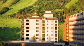 Sheraton Steamboat Resort & Villas