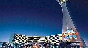 Stratosphere Casino, Hotel & Tower