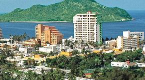 The Inn Beach Hotel Mazatlan